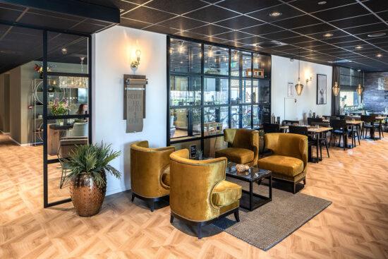 Hotelfotografie in Rotterdam