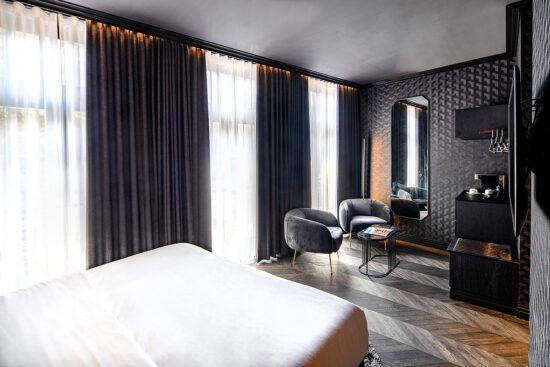 Hotelfotografie in Breda